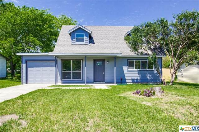 819 Straight Lane, Universal City, TX 78148 (MLS #406427) :: Kopecky Group at RE/MAX Land & Homes