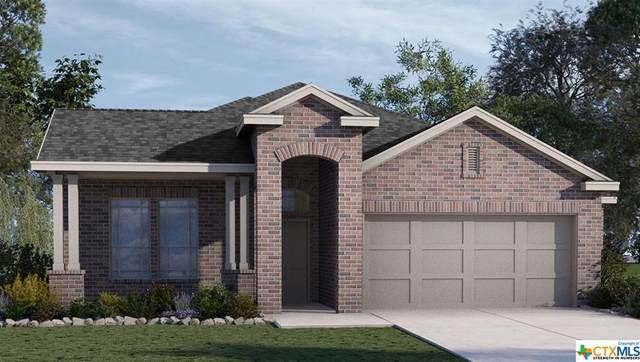 2543 Angelrodt, New Braunfels, TX 78132 (#406450) :: All City Real Estate