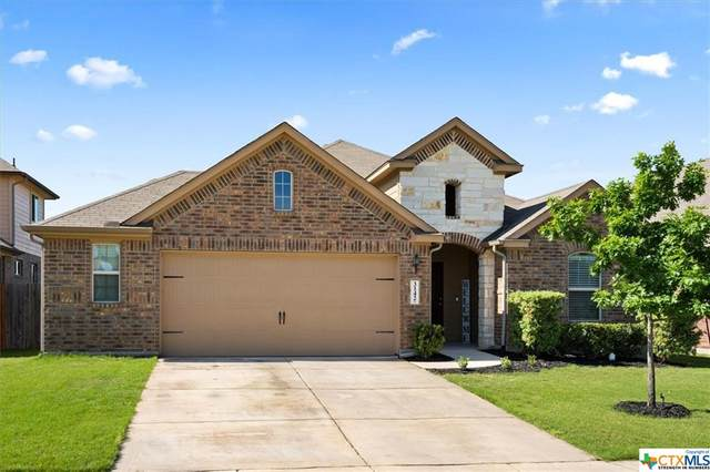 3142 Sunset Cove, New Braunfels, TX 78130 (MLS #406451) :: The i35 Group