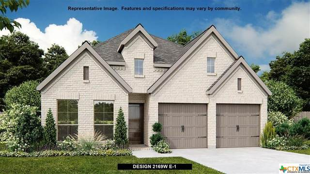 2332 Calate Ridge, San Antonio, TX 78253 (MLS #406458) :: Kopecky Group at RE/MAX Land & Homes
