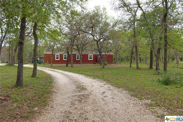 107 Deep Woods Drive, Seguin, TX 78155 (MLS #406461) :: Kopecky Group at RE/MAX Land & Homes