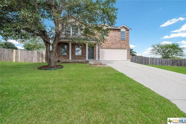 1606 Elizabeth Court, New Braunfels, TX 78130 (MLS #406466) :: Kopecky Group at RE/MAX Land & Homes