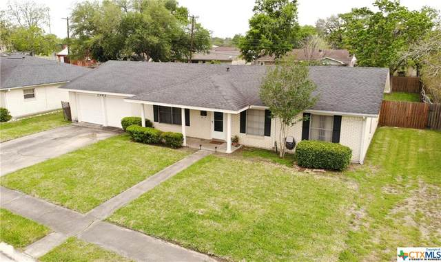 2302 Terrace Avenue, Victoria, TX 77901 (MLS #406478) :: The Zaplac Group
