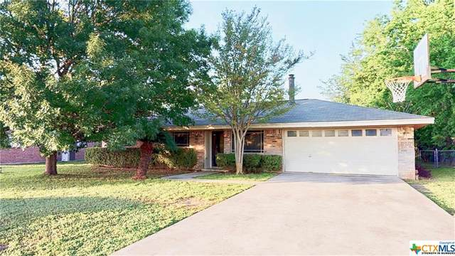 153 Trail Wood, New Braunfels, TX 78130 (MLS #406483) :: Kopecky Group at RE/MAX Land & Homes