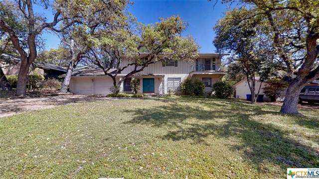 3211 Hitching Post Street, San Antonio, TX 78217 (MLS #406484) :: Kopecky Group at RE/MAX Land & Homes