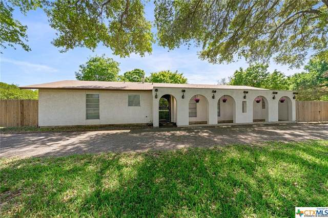 7014 Country View Lane, San Antonio, TX 78240 (MLS #406486) :: Kopecky Group at RE/MAX Land & Homes