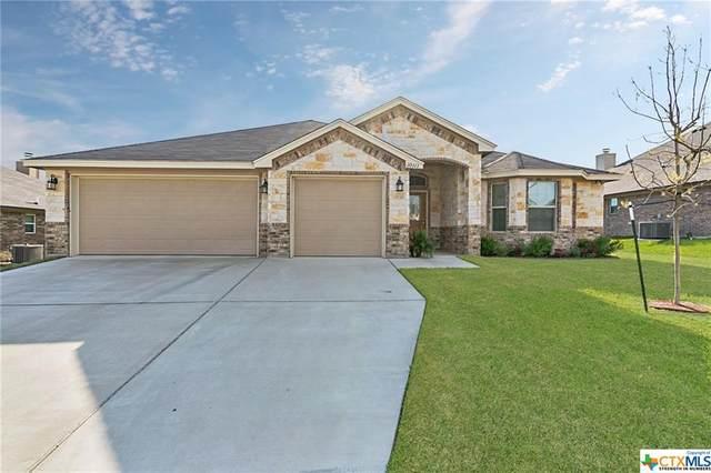 10111 Taylor Renee Drive, Killeen, TX 76542 (MLS #406491) :: Vista Real Estate