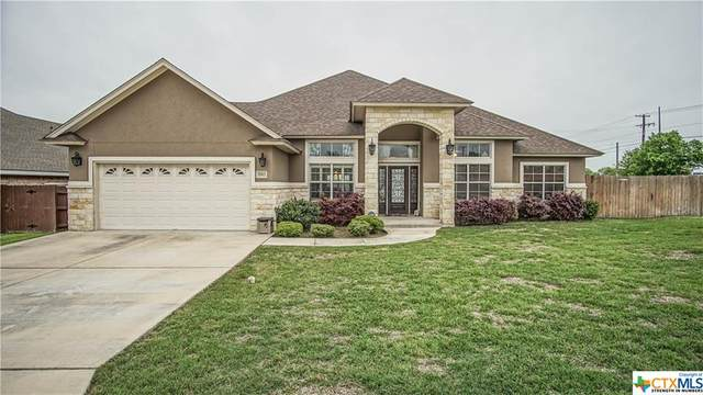 1767 Loma Verde Drive, New Braunfels, TX 78130 (MLS #406495) :: Kopecky Group at RE/MAX Land & Homes
