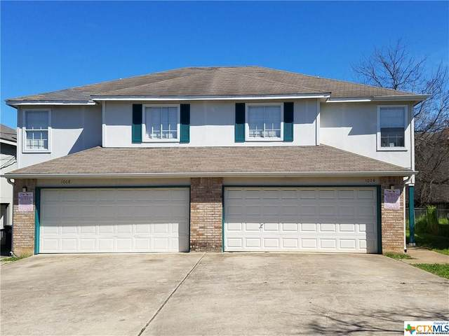 1006/1008 Sagewood Trail, San Marcos, TX 78666 (MLS #406500) :: Kopecky Group at RE/MAX Land & Homes