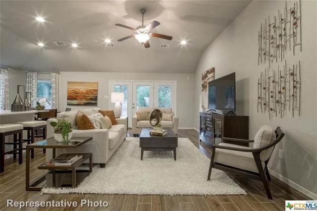 228 Sage Meadows, San Marcos, TX 78666 (MLS #406508) :: Kopecky Group at RE/MAX Land & Homes