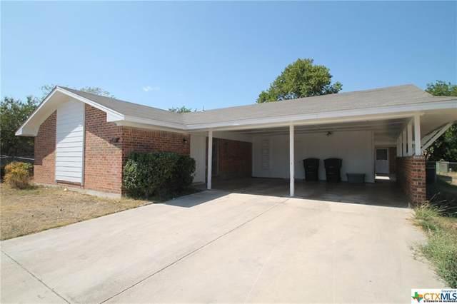 2203 Wheeler Circle, Killeen, TX 76549 (MLS #406509) :: Vista Real Estate