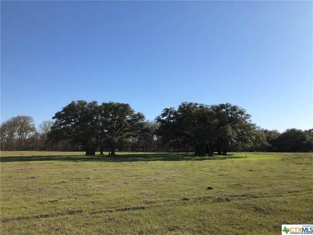 3233 Baker Rd., Kingsbury, TX 78638 (MLS #406518) :: Kopecky Group at RE/MAX Land & Homes