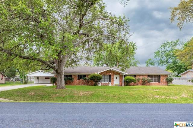 506 Blyth Road, Victoria, TX 77904 (MLS #406522) :: Kopecky Group at RE/MAX Land & Homes
