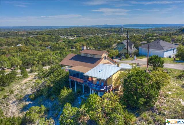 627 Cloud Top, Canyon Lake, TX 78133 (MLS #406524) :: The Zaplac Group