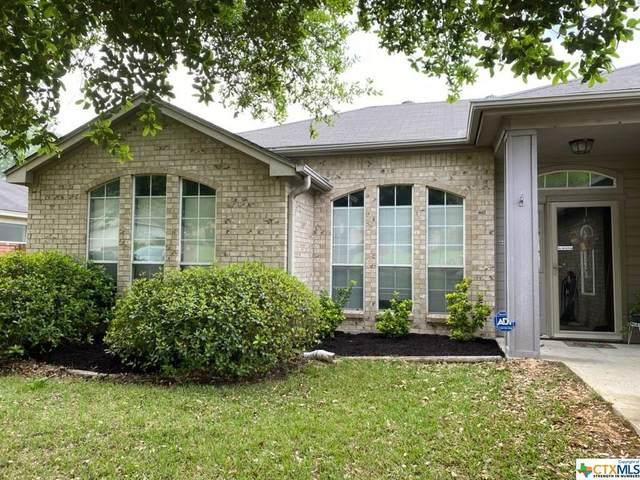610 Erie Drive, Temple, TX 76504 (MLS #406531) :: Vista Real Estate