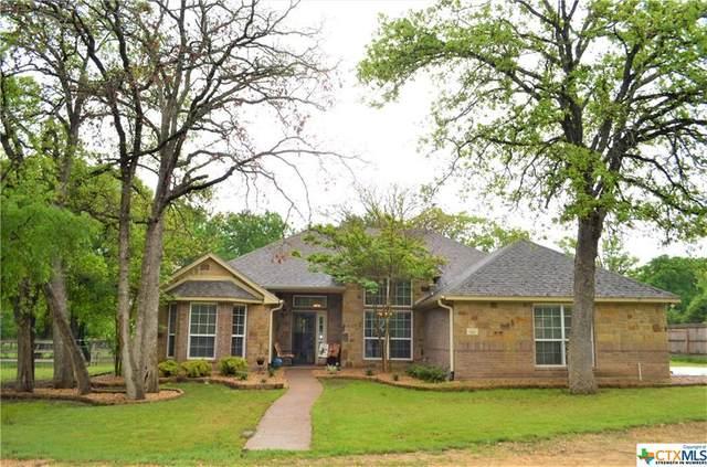 980 Seven Ranch Road, Salado, TX 76571 (MLS #406548) :: Isbell Realtors