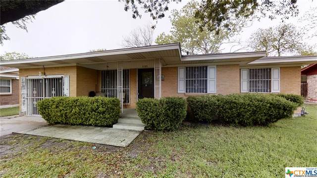 1103 Duval Drive, Killeen, TX 76541 (MLS #406563) :: Berkshire Hathaway HomeServices Don Johnson, REALTORS®
