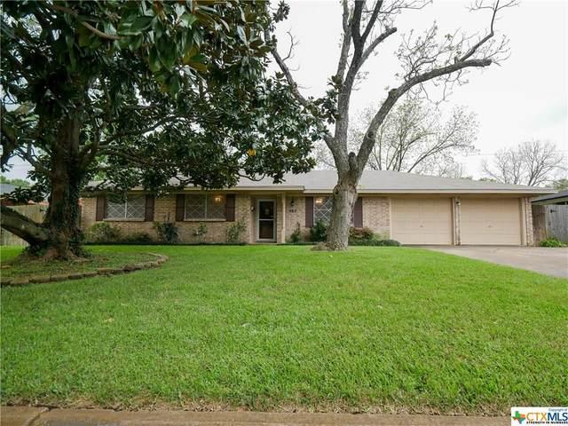 205 Cole Avenue, Temple, TX 76501 (MLS #406572) :: Isbell Realtors