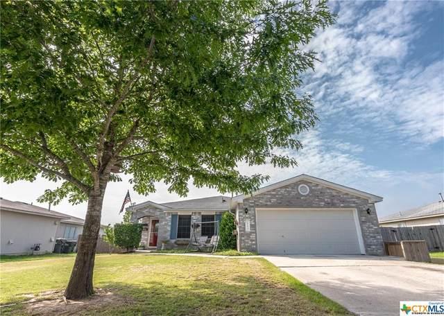 133 Spring Branch Loop, Kyle, TX 78640 (MLS #406573) :: Isbell Realtors