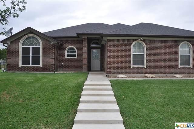 100 Bobcat Circle, Kempner, TX 76539 (#406579) :: Realty Executives - Town & Country