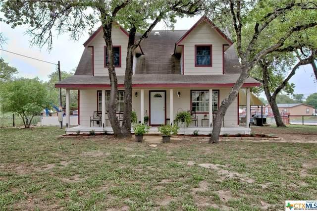 4431 Waterwood Pass Drive, Elmendorf, TX 78112 (MLS #406594) :: The Zaplac Group