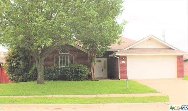 5103 Leaning Oak Drive, Killeen, TX 76542 (MLS #406604) :: Kopecky Group at RE/MAX Land & Homes