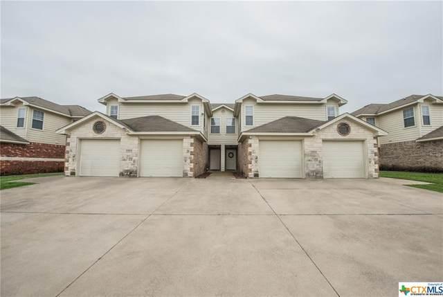 4004 Cambridge Drive, Killeen, TX 76549 (MLS #406616) :: Kopecky Group at RE/MAX Land & Homes