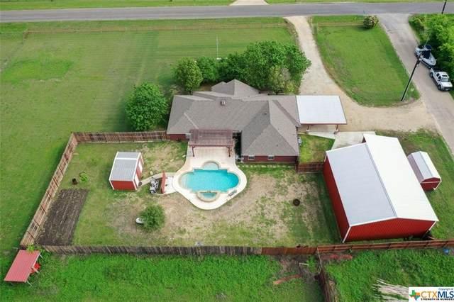 995 E Amity Road, Salado, TX 76571 (MLS #406623) :: Isbell Realtors