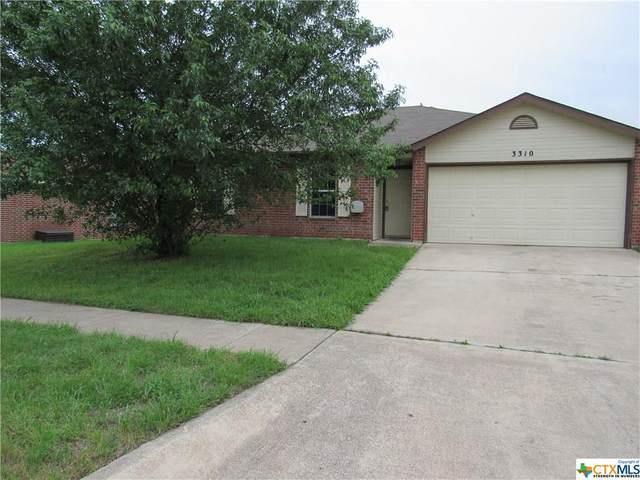 3310 Viewcrest Drive, Killeen, TX 76549 (MLS #406625) :: The i35 Group