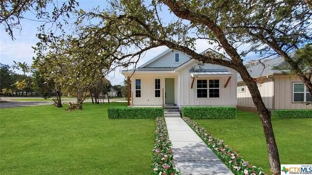 2 Stone Creek Circle, Wimberley, TX 78676 (MLS #406631) :: Kopecky Group at RE/MAX Land & Homes