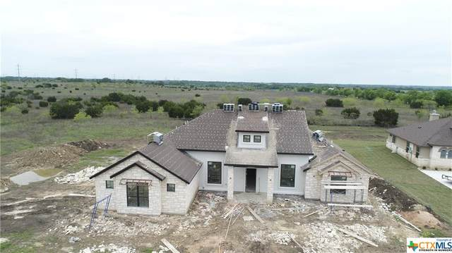 1106 Northcross Drive, Salado, TX 76571 (MLS #406645) :: Brautigan Realty