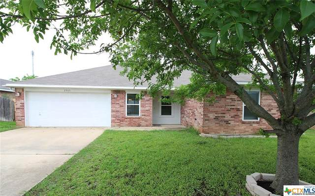 2905 Wesley Drive, Killeen, TX 76549 (MLS #406651) :: The i35 Group