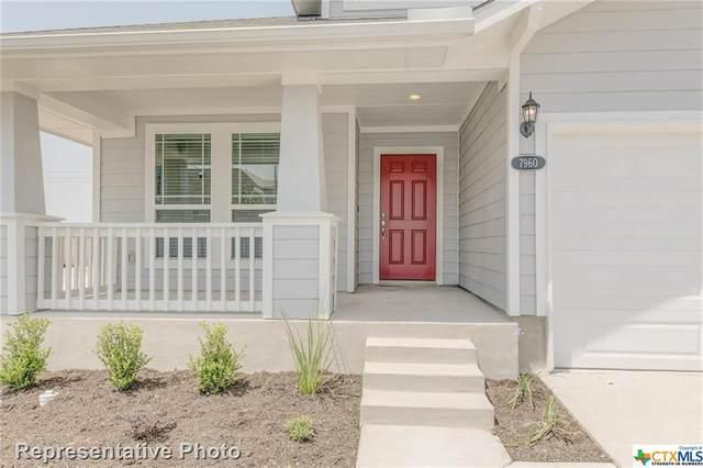 245 Sage Meadows, San Marcos, TX 78666 (MLS #406667) :: Kopecky Group at RE/MAX Land & Homes