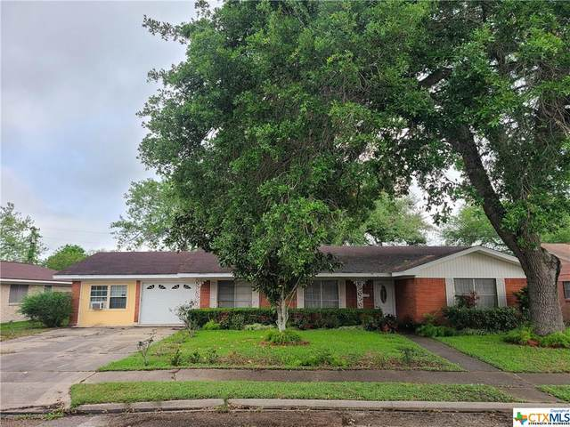 2408 E Locust Avenue, Victoria, TX 77901 (MLS #406679) :: Kopecky Group at RE/MAX Land & Homes