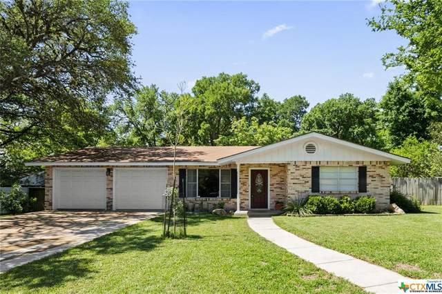 103 Laurel Ridge, San Marcos, TX 78666 (MLS #406723) :: The i35 Group