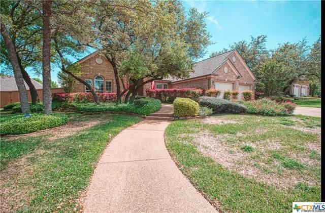 3003 Fieldwood Drive, Nolanville, TX 76559 (#406730) :: All City Real Estate