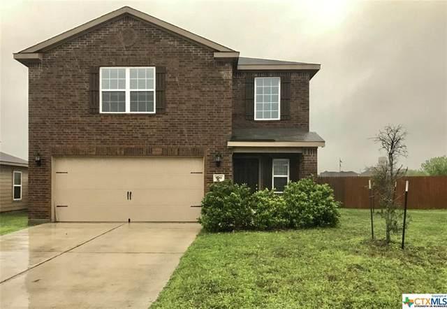 329 Johnston Lane, Jarrell, TX 76537 (MLS #406733) :: Isbell Realtors