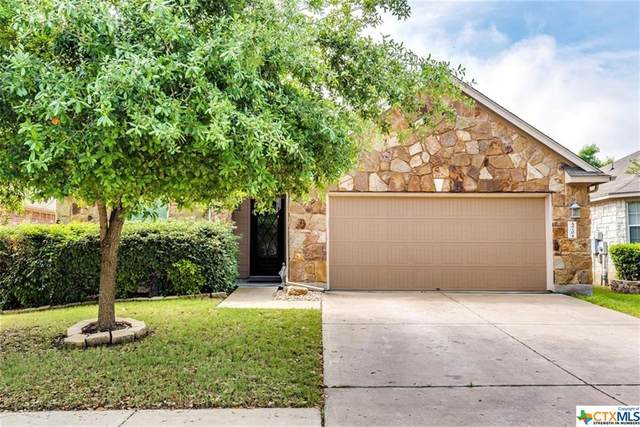 570 Middle Creek Drive, Buda, TX 78610 (MLS #406749) :: The Real Estate Home Team