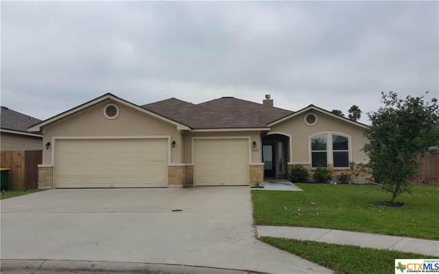 301 Secretariat Drive, Victoria, TX 77901 (MLS #406752) :: Kopecky Group at RE/MAX Land & Homes