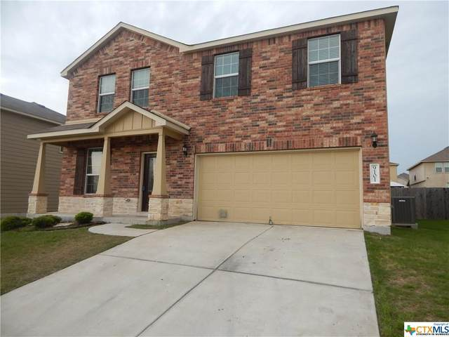 9101 Bowfield Drive, Killeen, TX 76542 (MLS #406753) :: Carter Fine Homes - Keller Williams Heritage