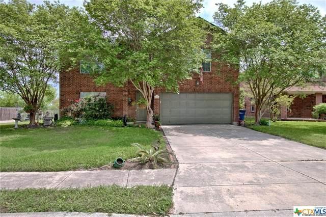 1984 Sandpiper Drive, New Braunfels, TX 78130 (MLS #406773) :: The i35 Group