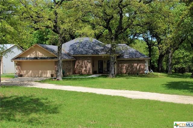 1614 River Road Road, Waco, TX 76705 (MLS #406774) :: The i35 Group