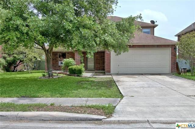 1980 Sandpiper Drive, New Braunfels, TX 78130 (MLS #406779) :: The i35 Group
