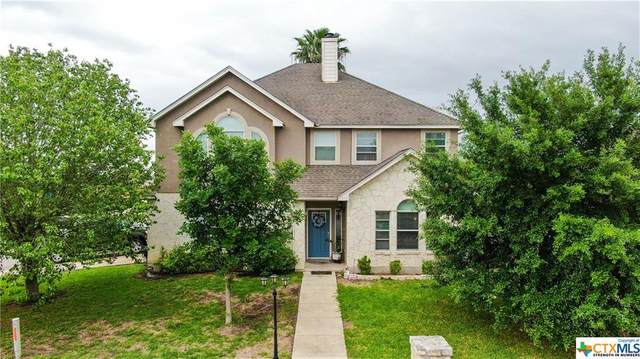 2205 N Ranch Estates Boulevard, New Braunfels, TX 78130 (MLS #406784) :: The i35 Group