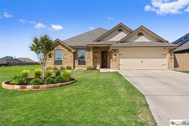 3006 Crystal Ann Drive, Temple, TX 76502 (MLS #406786) :: Isbell Realtors
