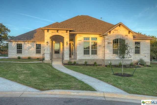 2542 Eichelberger, New Braunfels, TX 78132 (MLS #406787) :: Isbell Realtors