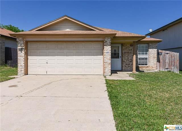 3413 Cherry Road, Killeen, TX 76543 (MLS #406790) :: The i35 Group