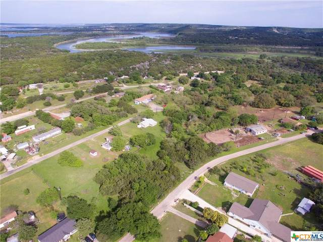 TBD-1 Brenda Drive, Killeen, TX 76542 (MLS #406795) :: Carter Fine Homes - Keller Williams Heritage