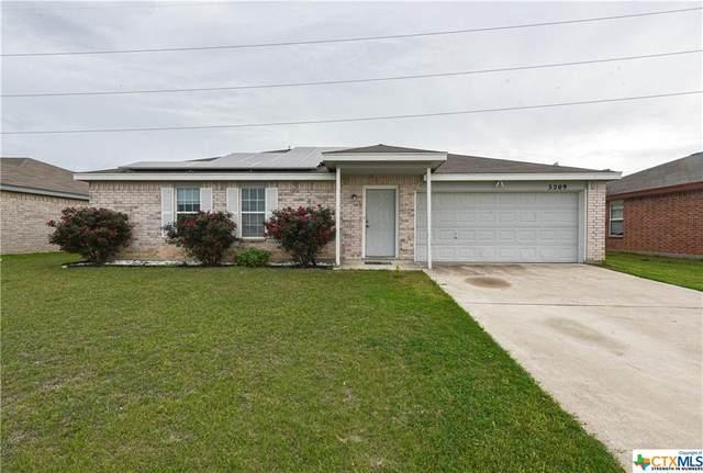 3209 Tom Lockett Drive, Killeen, TX 76549 (MLS #406798) :: The i35 Group