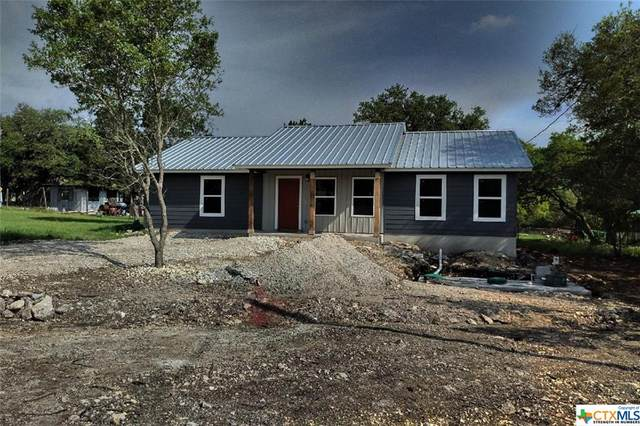 2375 Western Skies Drive, Spring Branch, TX 78070 (MLS #406800) :: The i35 Group